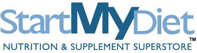 StartMyDiet - Logo