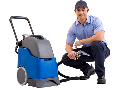 Vacuums repair