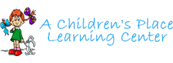 A Children's Place Learning Center Inc - Logo