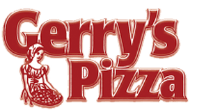 Gerry's Pizza - Logo