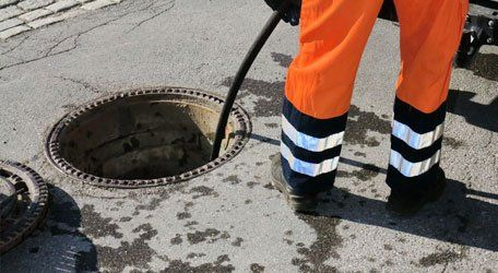Hall Septic Tank Cleaning Inc | Septic Services | Roanoke VA