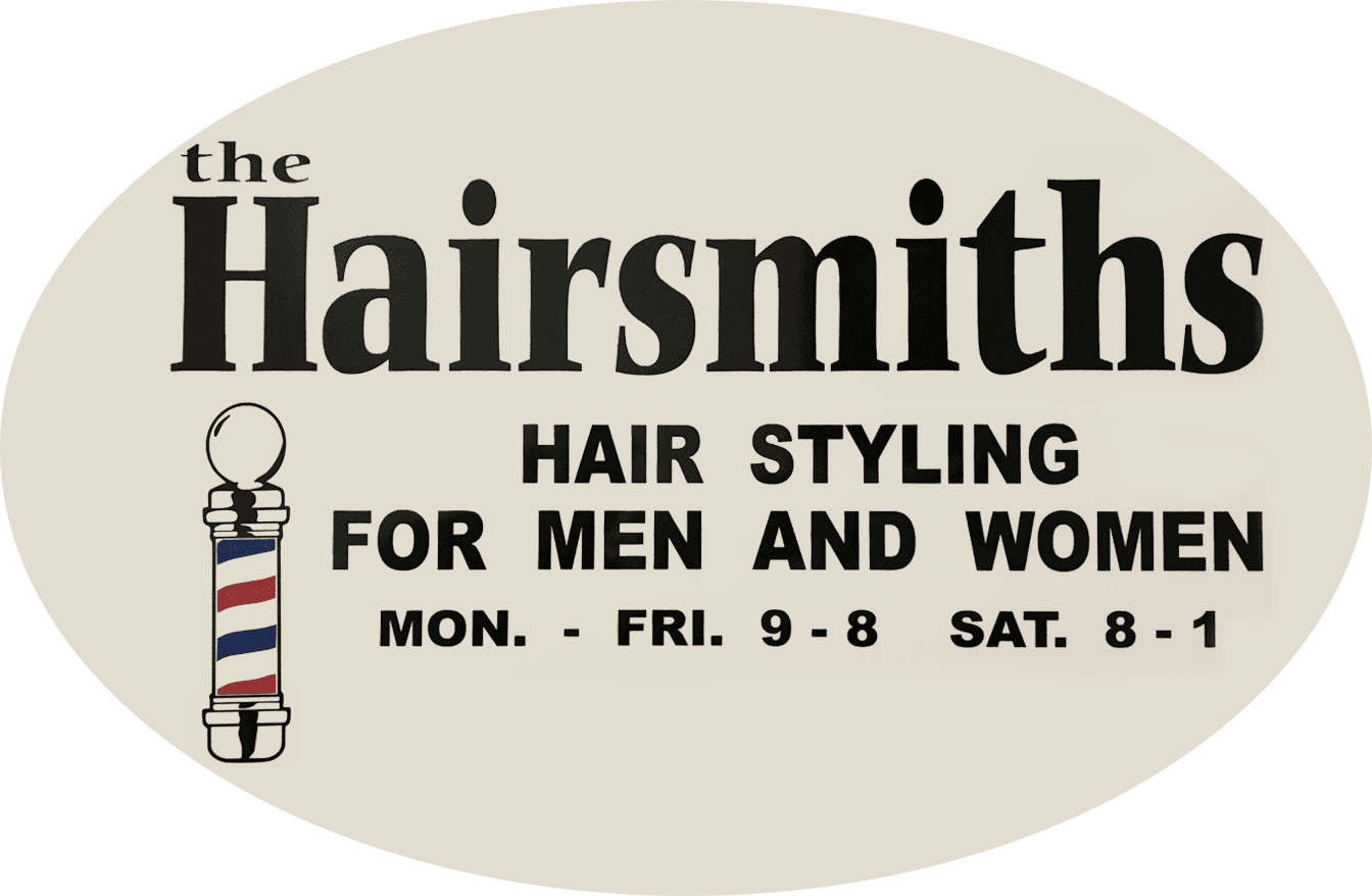 The Hairsmiths - Logo