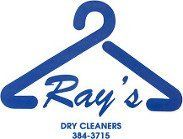 Ray's Dry Cleaners - logo