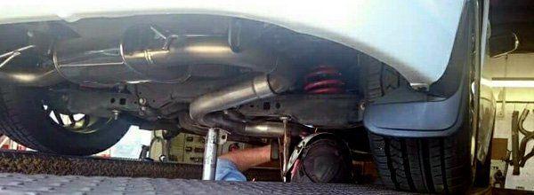 Custom Exhausts | Pipe Bending | Centralia, WA