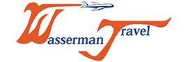 Wasserman Travel - Logo