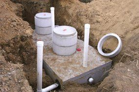 Install Septic Systems