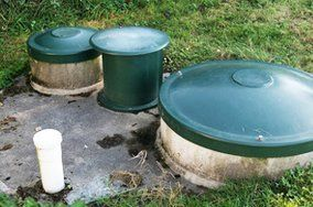 Septic Certification