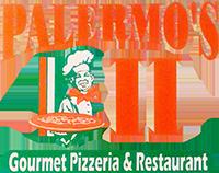 Palermo's II Pizza & Family Italian Restaurant - logo