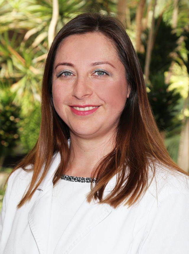 Carmen Marti, FNP-BC