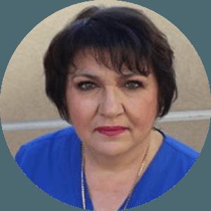 Mary Ktakian