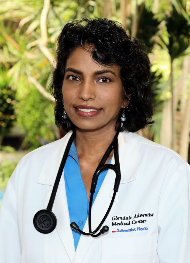 Sunitha M. Gill, MD
