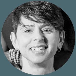 Yvonne Gibson Serrette