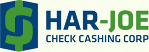 Har-Joe Check Cashing Corp | Logo