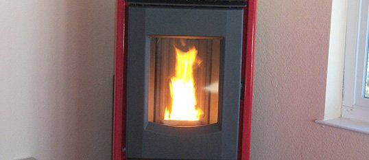 Gas Stoves Wood Stoves Red Bluff Ca