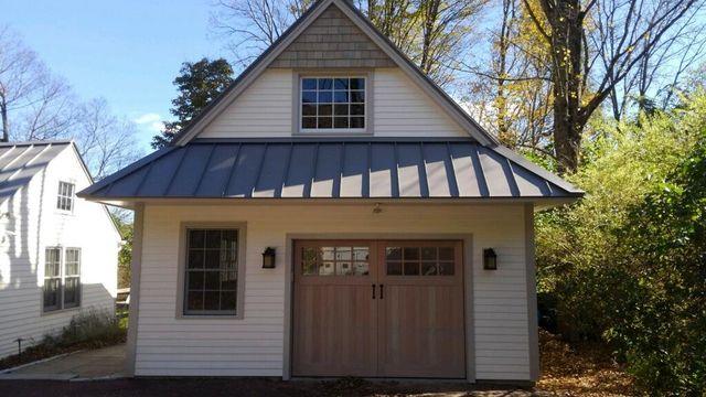 Devine Overhead Doors | Door Installations | Hadley, MA
