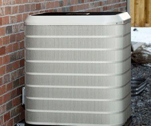 Residential air-conditioning