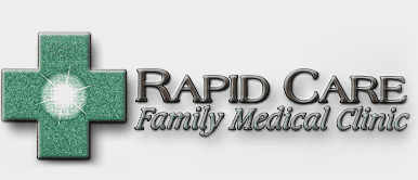 Rapid Care Family Medical Clinic - Logo