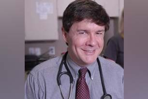Dr. James Austin
