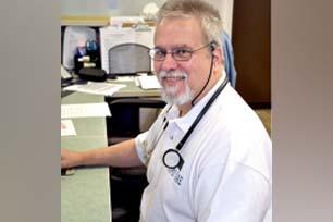 Dr. Douglas Ginas