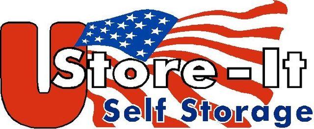 U Store It - Logo