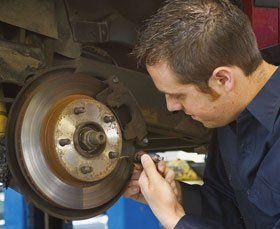 Quality Auto Care Service