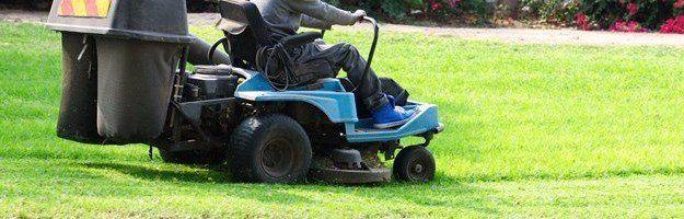 Land Mowing Service Lawn Fertilizer Service LaSalle IL