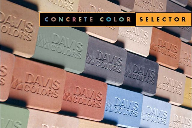 Curb Colors Davis Colors Salt Lake City Ut