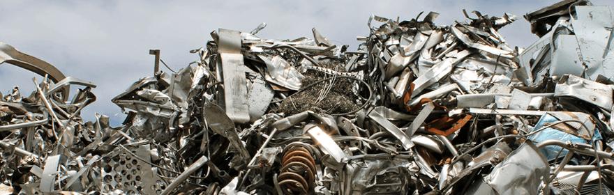 Metal Recycling Services | Scrap Metal | Edison, NJ