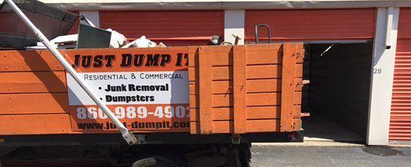 Just Dump It, LLC