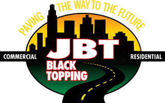 JBT Blacktopping - logo