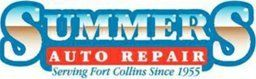 Summers Auto Repair - logo