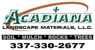 Acadiana Landscape Materials LLC - Logo