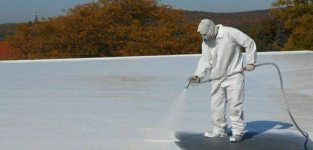 Waterproof Coatings And Membranes