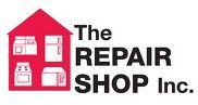 The Repair Shop Inc Logo