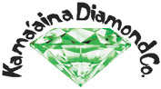 Kama'aina Diamond Company - Logo