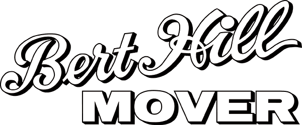 Bert Hill Moving & Storage - Logo