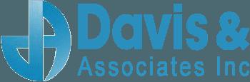 Davis & Associates Inc - Logo