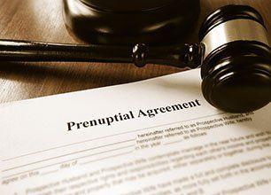 Prenuptial Marriage Agreements Oklahoma City Ok
