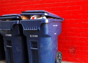 Quick and Dependable Trash Removal
