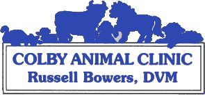 Colby Animal Clinic - Logo