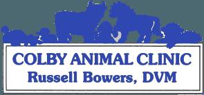 Colby Animal Clinic - Logo
