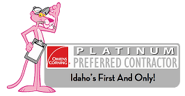 Roofing Services Nampa Id New Roof Installation Repair