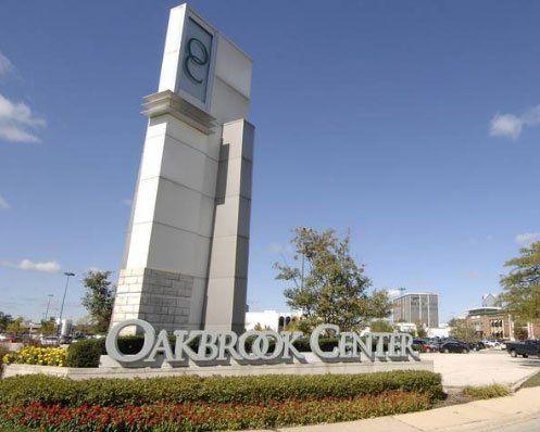 OAKBROOK CENTER OAKBROOK, IL
