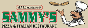 Sammy's Pizza - Logo