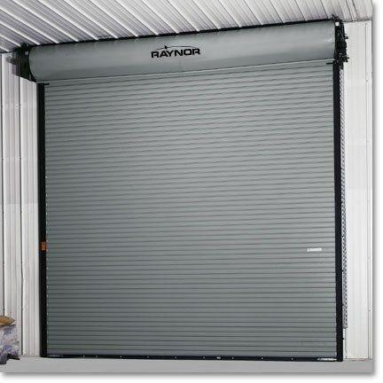 Commercial Garage Doors Insulated Doors Scotch Plains Nj