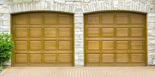 Quality Garage Doors Services
