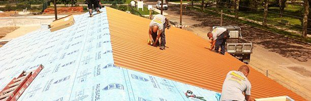 Large Selection Of Commercial Roofing Products