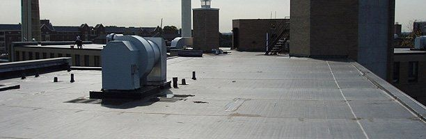 Complete Roofing Repairs And More