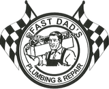Fast Dad's Plumbing & Repair - Logo