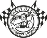 Fast Dad's Plumbing & Repair - Logo